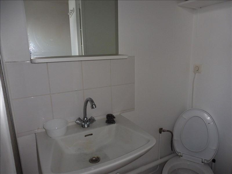Vente appartement Sarcelles 69000€ - Photo 5
