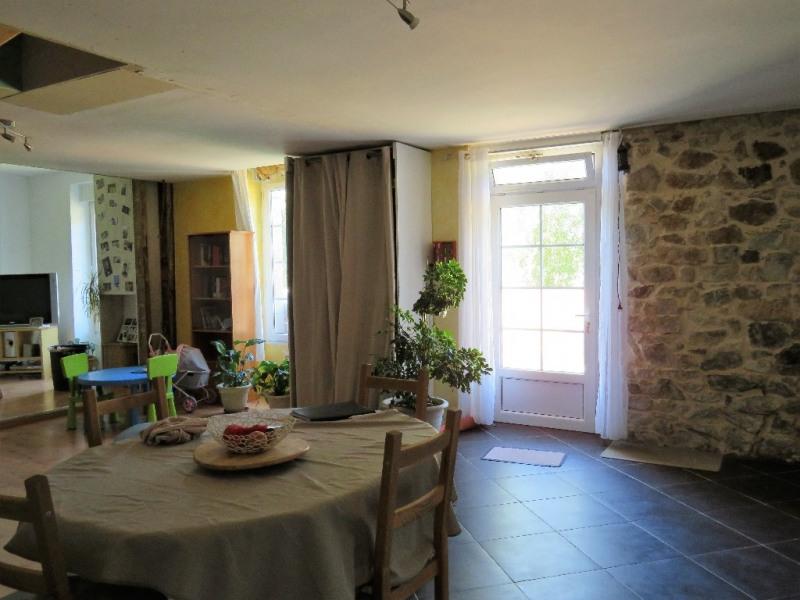 Vente maison / villa Cosse le vivien 163000€ - Photo 3