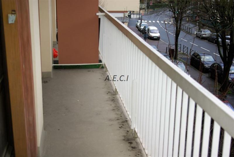 Vente appartement Chaville 292000€ - Photo 1