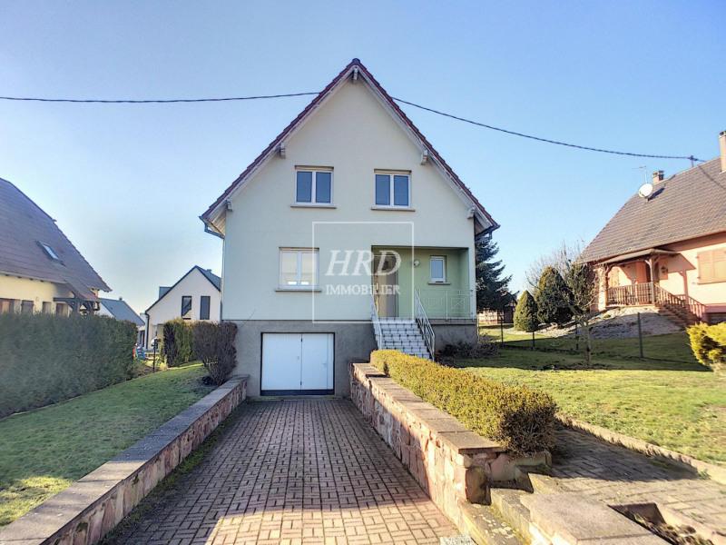 Affitto casa Rohr 950€ CC - Fotografia 1
