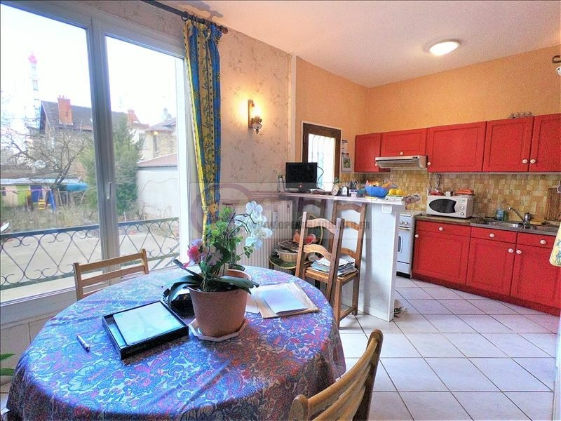Vente maison / villa Deuil la barre 329000€ - Photo 2