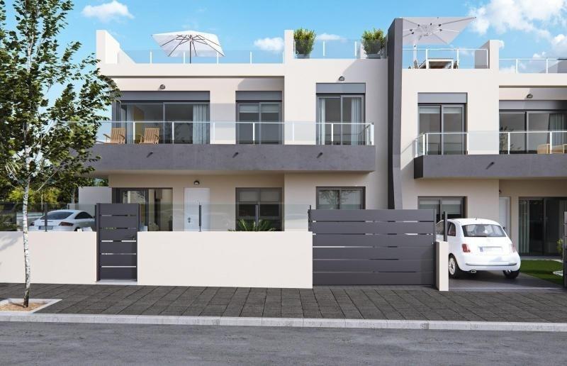 Venta  apartamento Pilar de la horadada province d'alicante 156900€ - Fotografía 3