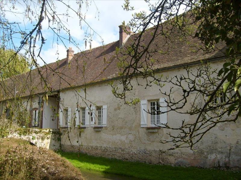 Vente maison / villa Epernon 540800€ - Photo 2