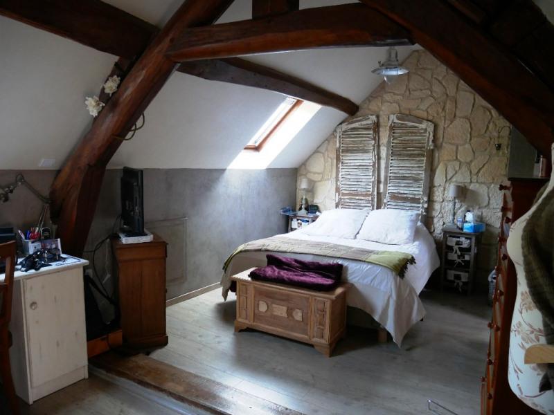 Sale house / villa Morainvilliers 327000€ - Picture 4
