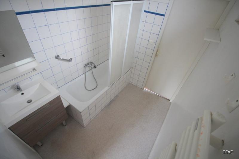 Vente appartement Bordeaux 288900€ - Photo 7
