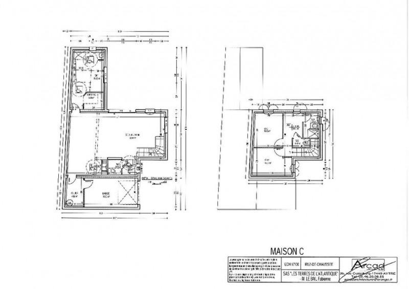 Vente maison / villa Lagord 355100€ - Photo 4