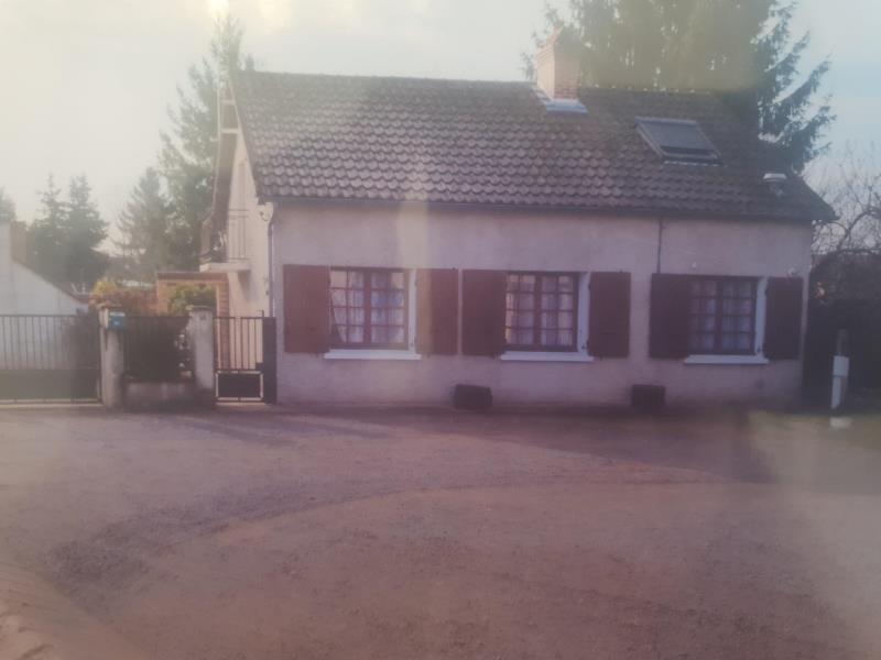 Vente maison / villa Gannay sur loire 60000€ - Photo 1