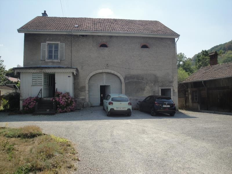 Sale house / villa Herimoncourt 87 000€ - Picture 1