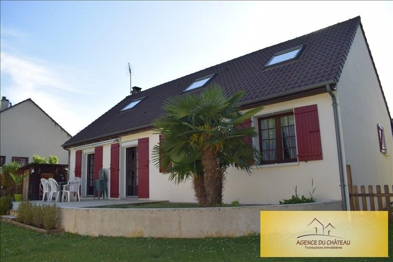Revenda casa Rosny sur seine 288000€ - Fotografia 2