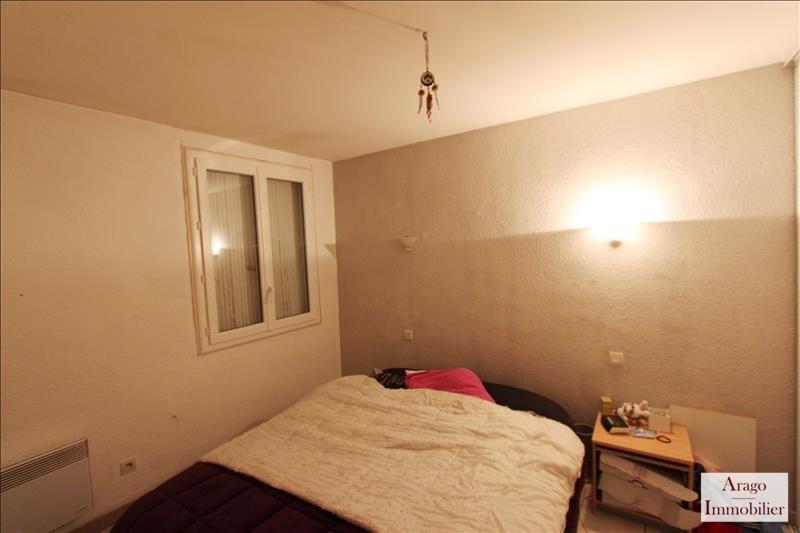 Sale apartment Rivesaltes 99700€ - Picture 4
