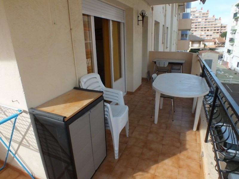 Vacation rental apartment Rosas-santa margarita 712€ - Picture 3