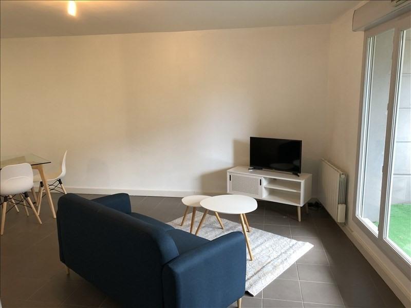 Rental apartment Lyon 7ème 790€ CC - Picture 2