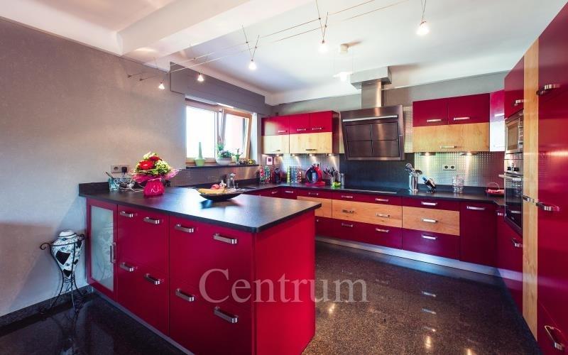 Deluxe sale house / villa Redange 724000€ - Picture 7