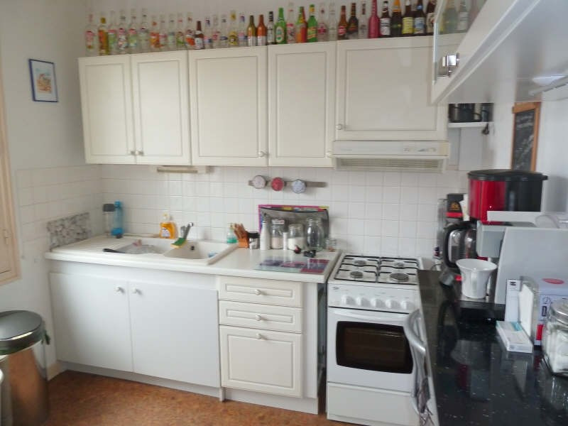 Rental house / villa Andresy 1 190€ CC - Picture 2