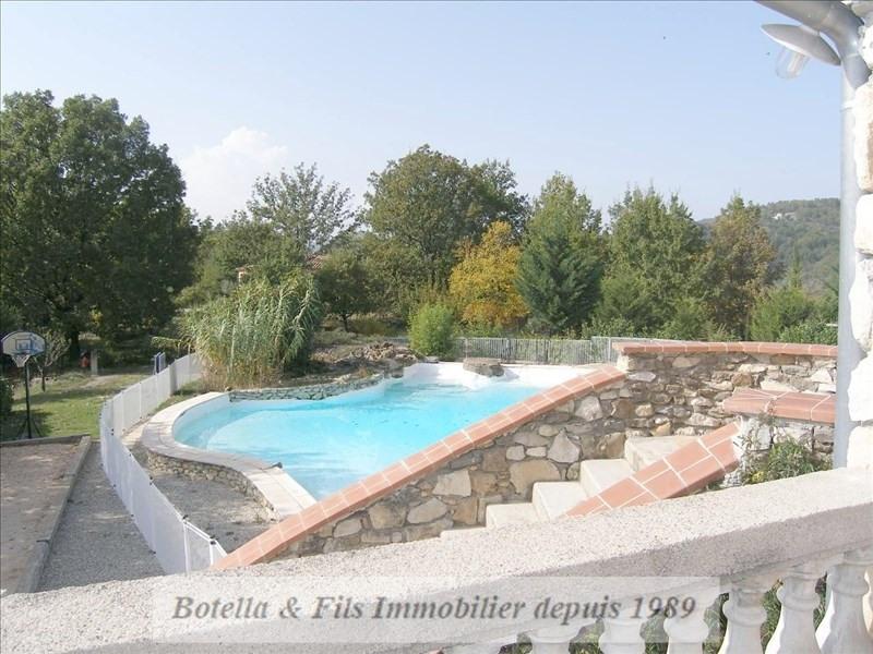 Vente de prestige maison / villa Les vans 598000€ - Photo 13