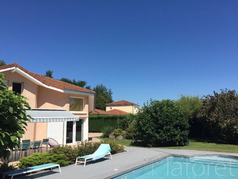 Vente de prestige maison / villa Bourg en bresse 420000€ - Photo 2