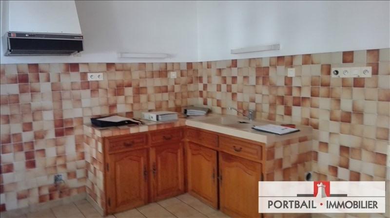 Vente maison / villa Blaye 155150€ - Photo 3