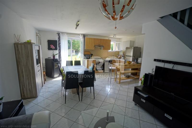 Sale house / villa Les andelys 169000€ - Picture 7
