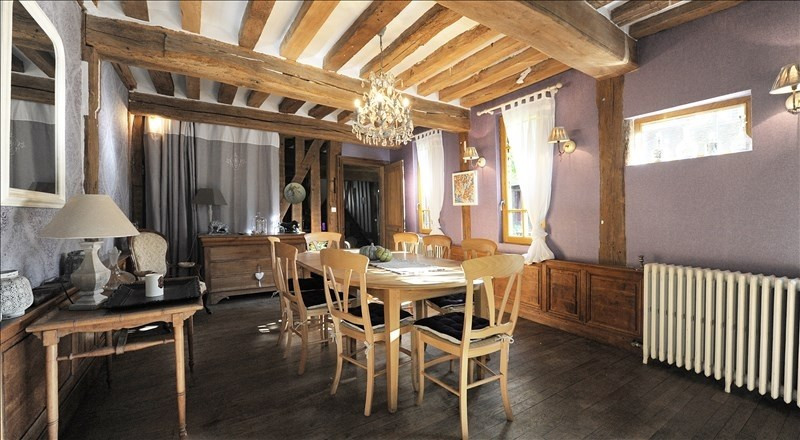 Deluxe sale house / villa Conches en ouche 699 000€ - Picture 9