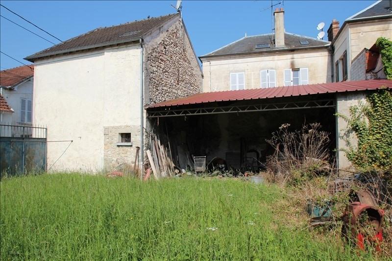Sale house / villa Crouy sur ourcq 139000€ - Picture 6