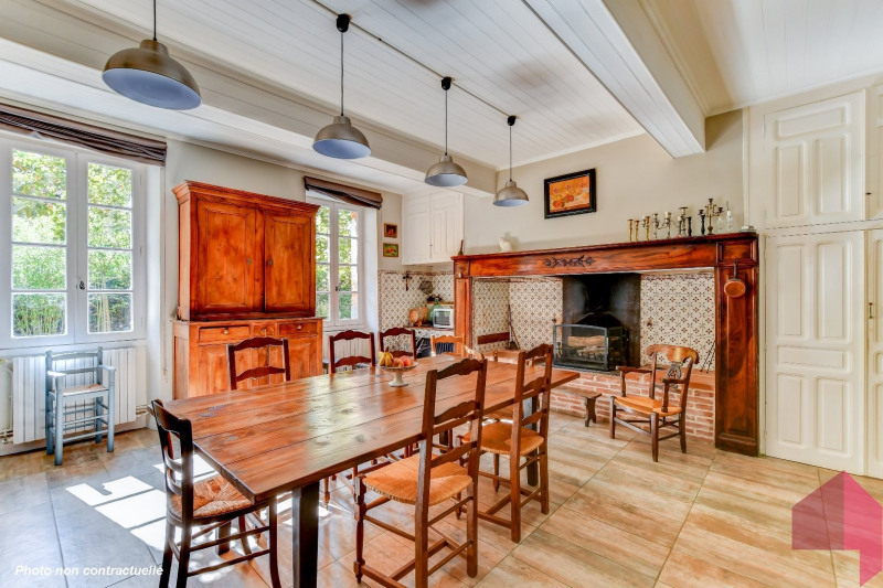 Vente de prestige maison / villa Verfeil 747000€ - Photo 6