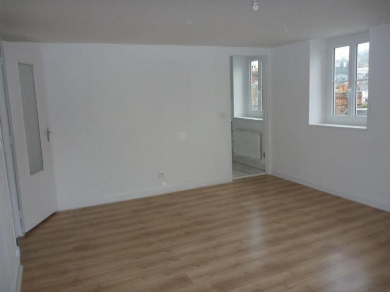 Location appartement Lisieux 499€ CC - Photo 1
