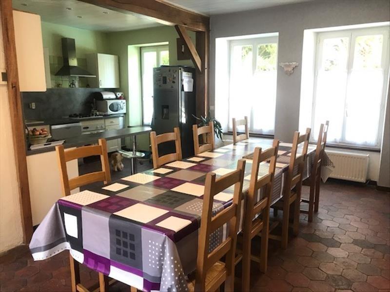 Vente maison / villa Gallardon 320250€ - Photo 9