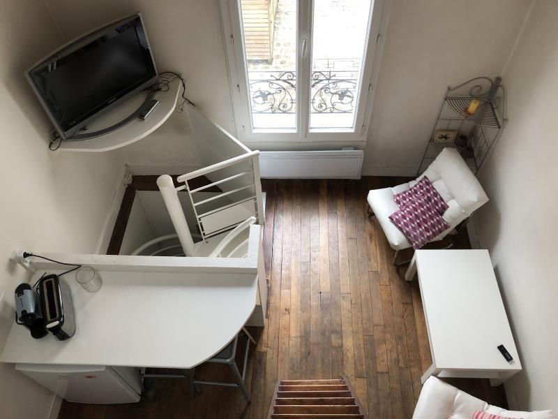 Sale apartment Boulogne billancourt 355000€ - Picture 1