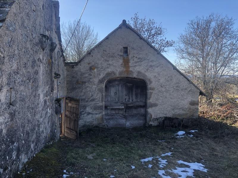 Vente maison / villa Laguiole 98500€ - Photo 3