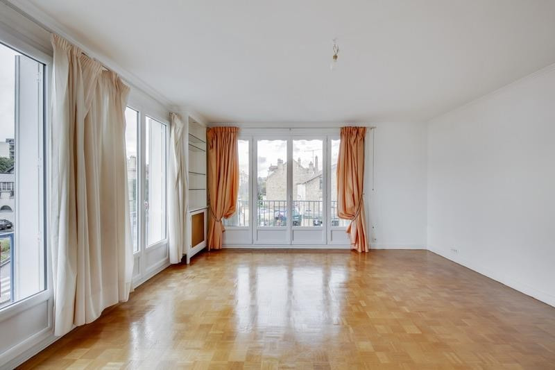 Sale apartment Versailles 699 000€ - Picture 2