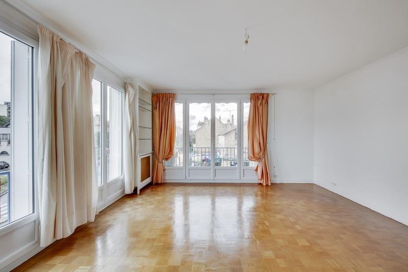 Venta  apartamento Versailles 699000€ - Fotografía 2