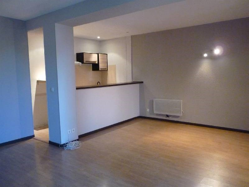 Location appartement St sulpice 580€ CC - Photo 1