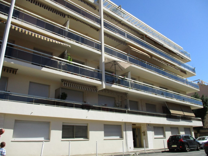 Vente appartement Toulon 265 000€ - Photo 17