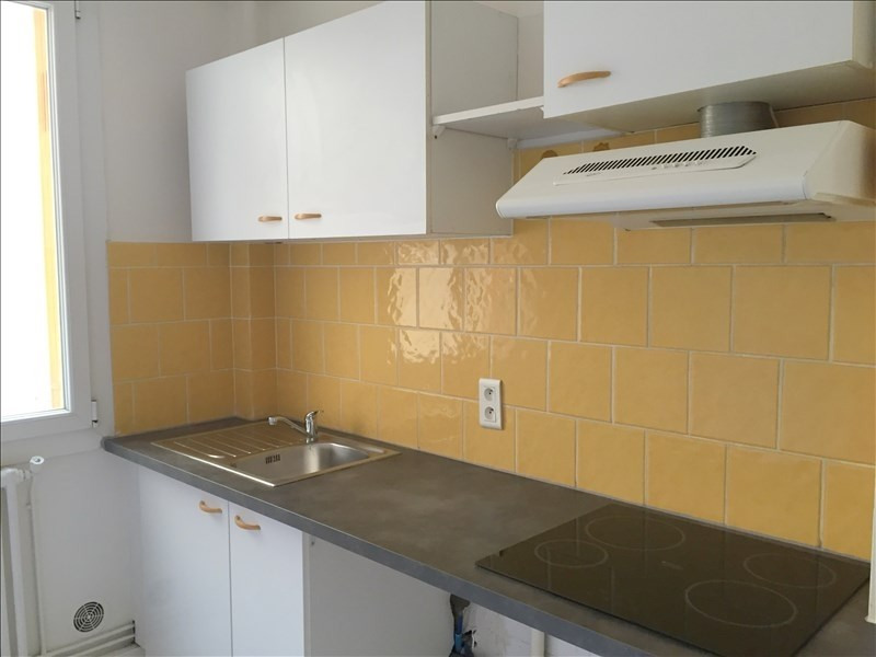 Rental apartment Montpellier 826€ CC - Picture 3