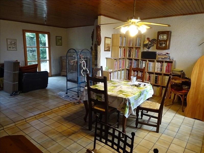 Vente maison / villa Toulon sur allier 107000€ - Photo 3