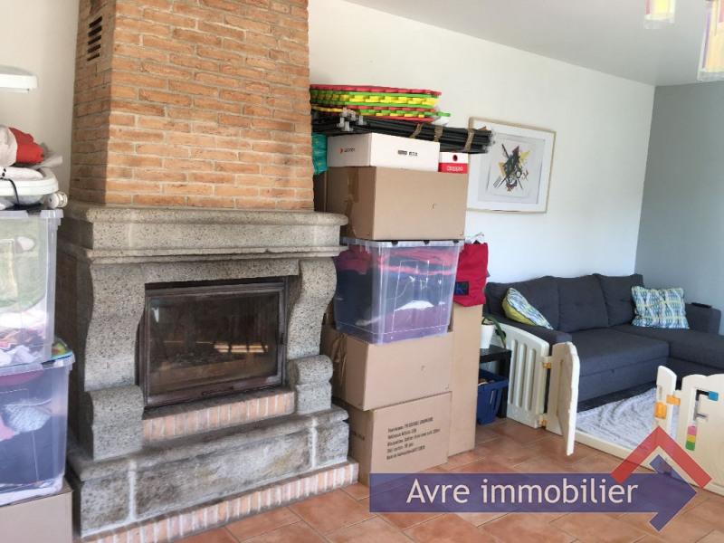 Rental house / villa Bemecourt 690€ CC - Picture 3