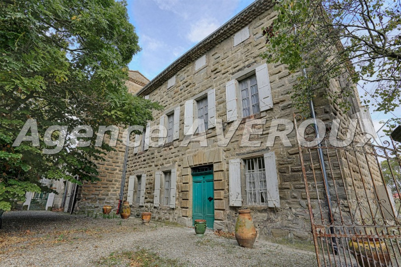 Deluxe sale house / villa Castelnaudary 294000€ - Picture 2