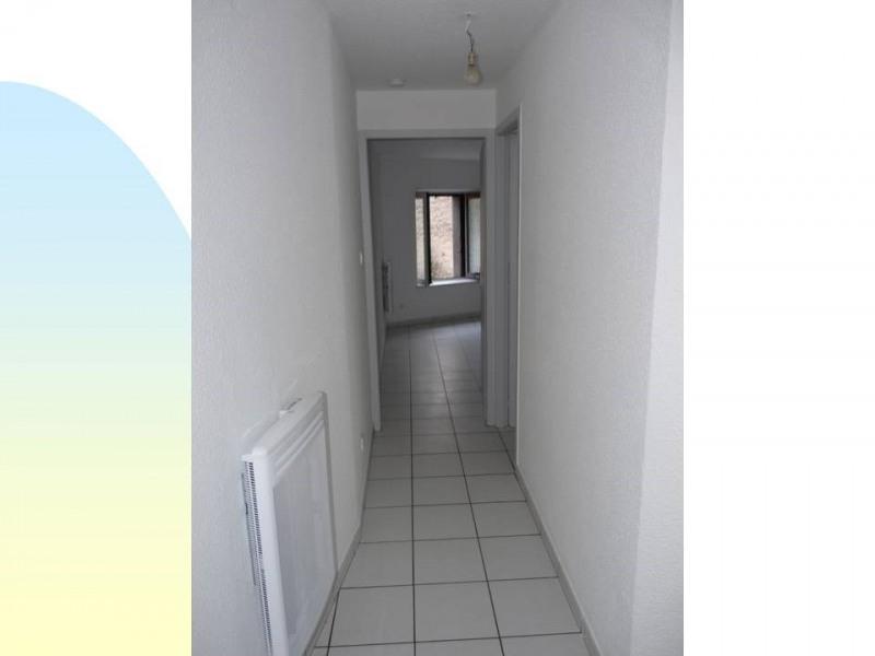 Locação apartamento Bas-en-basset 360€ CC - Fotografia 8