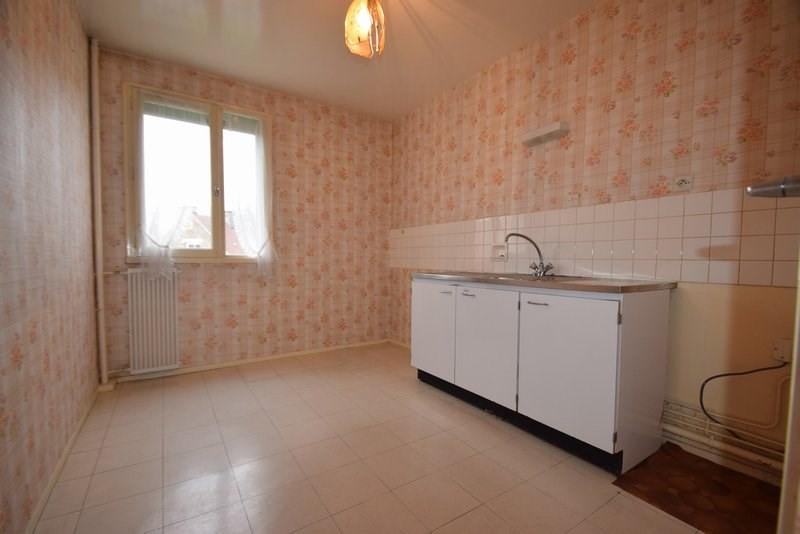 Sale apartment St lo 59 500€ - Picture 2