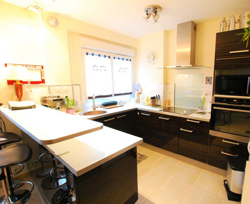 Vente appartement Colombes 233600€ - Photo 3