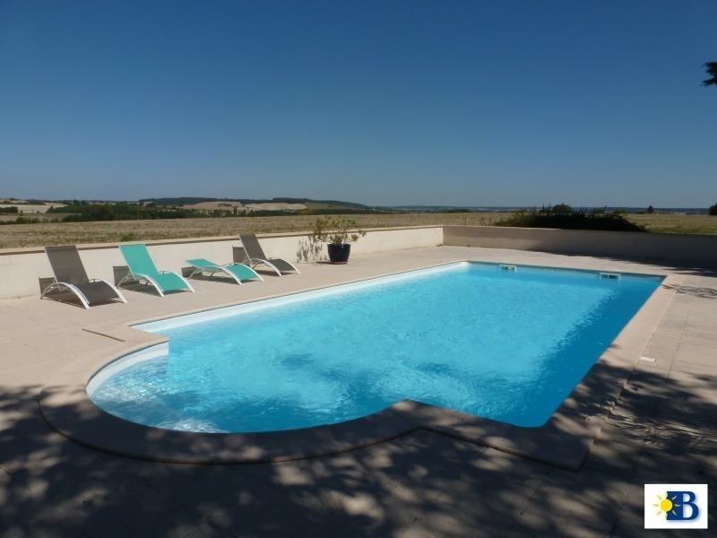 Vente maison / villa Chatellerault 270300€ - Photo 10