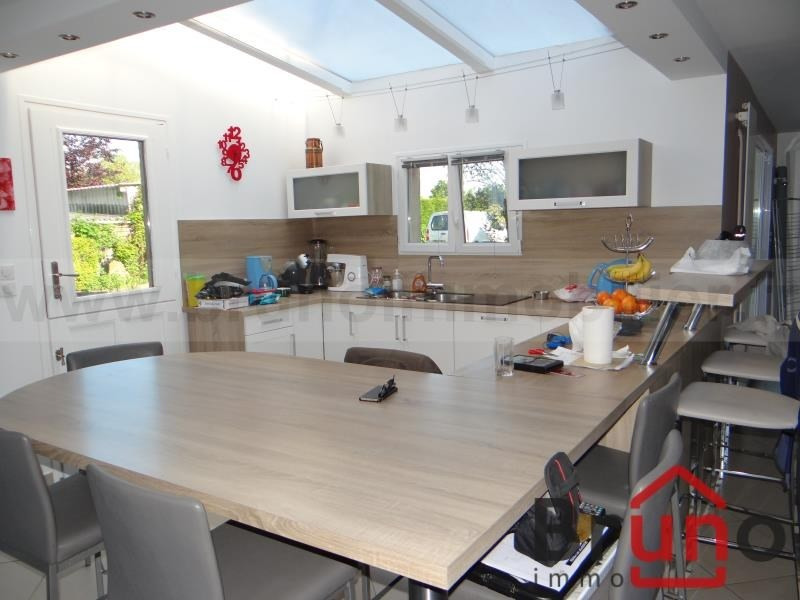 Vendita casa Vron 251500€ - Fotografia 11