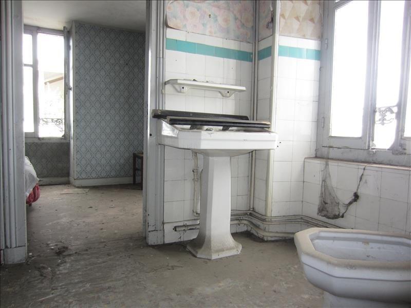 Sale house / villa Mauleon licharre 30000€ - Picture 7