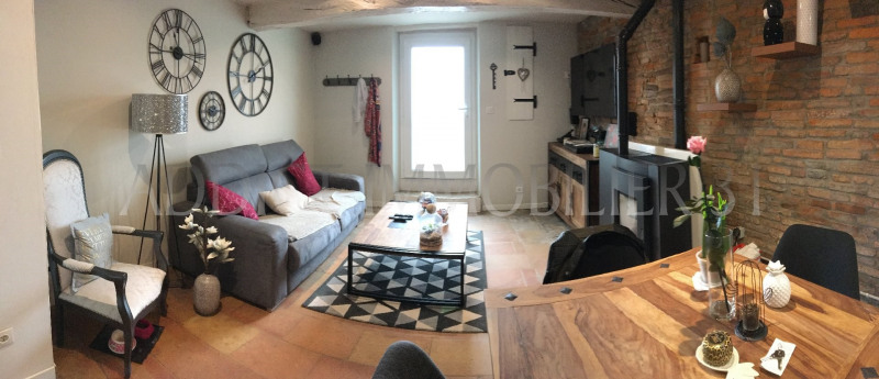 Vente maison / villa Buzet-sur-tarn 139000€ - Photo 1
