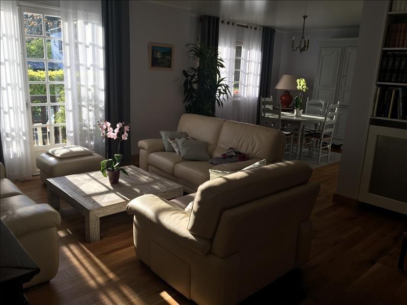 Venta  casa Villers sur mer 397500€ - Fotografía 6