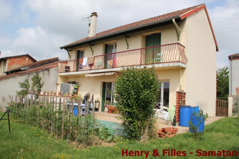 Sale house / villa Boulogne-sur-gesse 171000€ - Picture 18