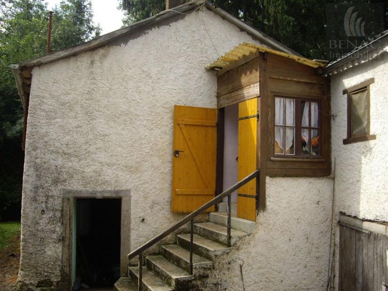 Sale house / villa St pierre de trivisy 76000€ - Picture 1