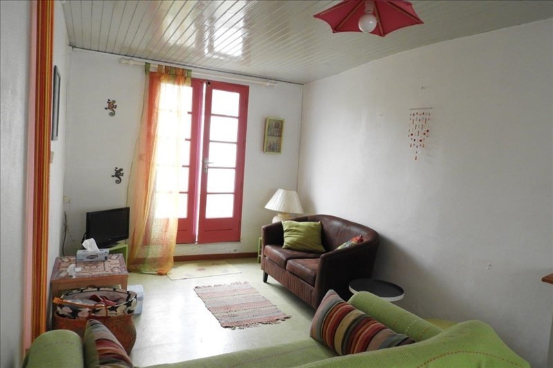 Vente maison / villa St georges d oleron 167500€ - Photo 5