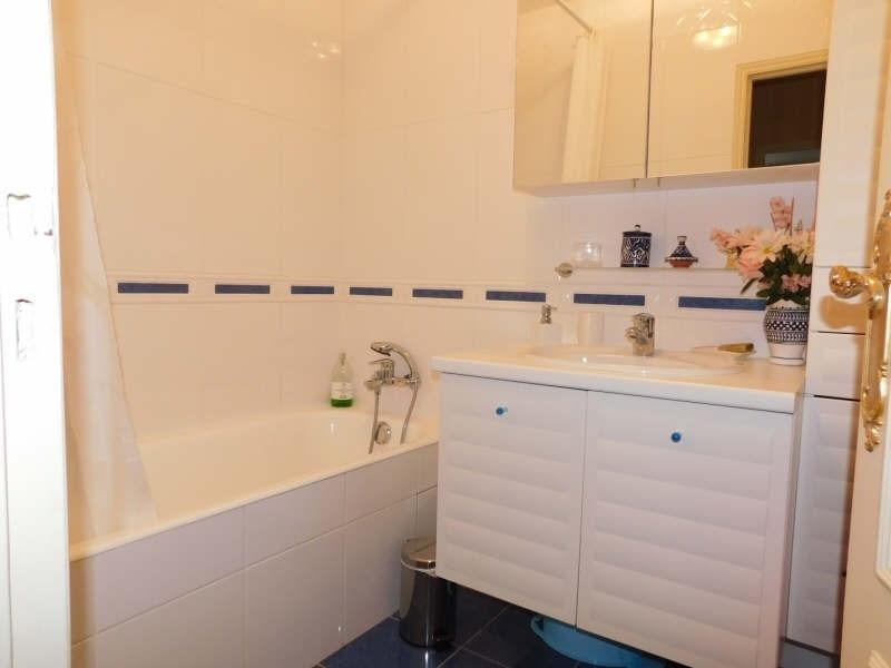 Sale apartment Jouy en josas 380000€ - Picture 5