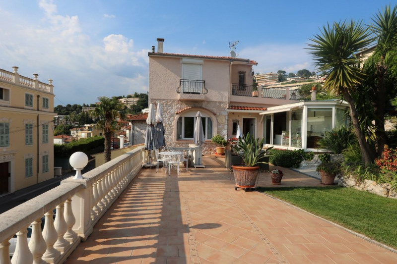 Verkoop van prestige  huis Nice 769000€ - Foto 8